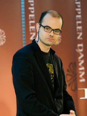 Hans Olav Lahlum