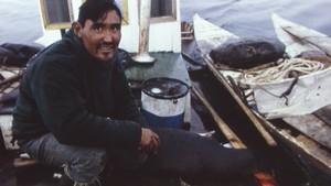 Fra selfangst til trålfiske