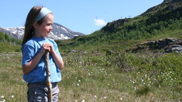 Norsk dokudrama om 7 år gamle Oda, som bor på en fjellgård i Trollheimen.