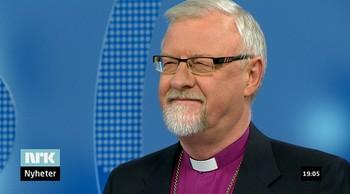 Video Biskop Ole Christian Kvarme om Koran-lesing i kirka