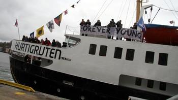 """""""Nordstjernen"""" i Bergen"""