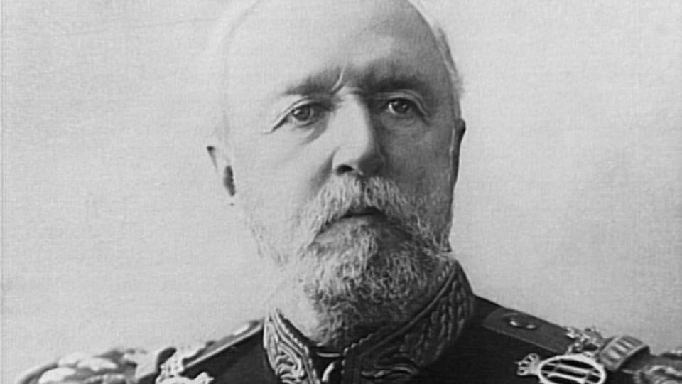 1905 - oppgjør uten krig