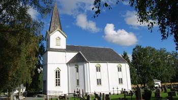 Vinne kyrkje