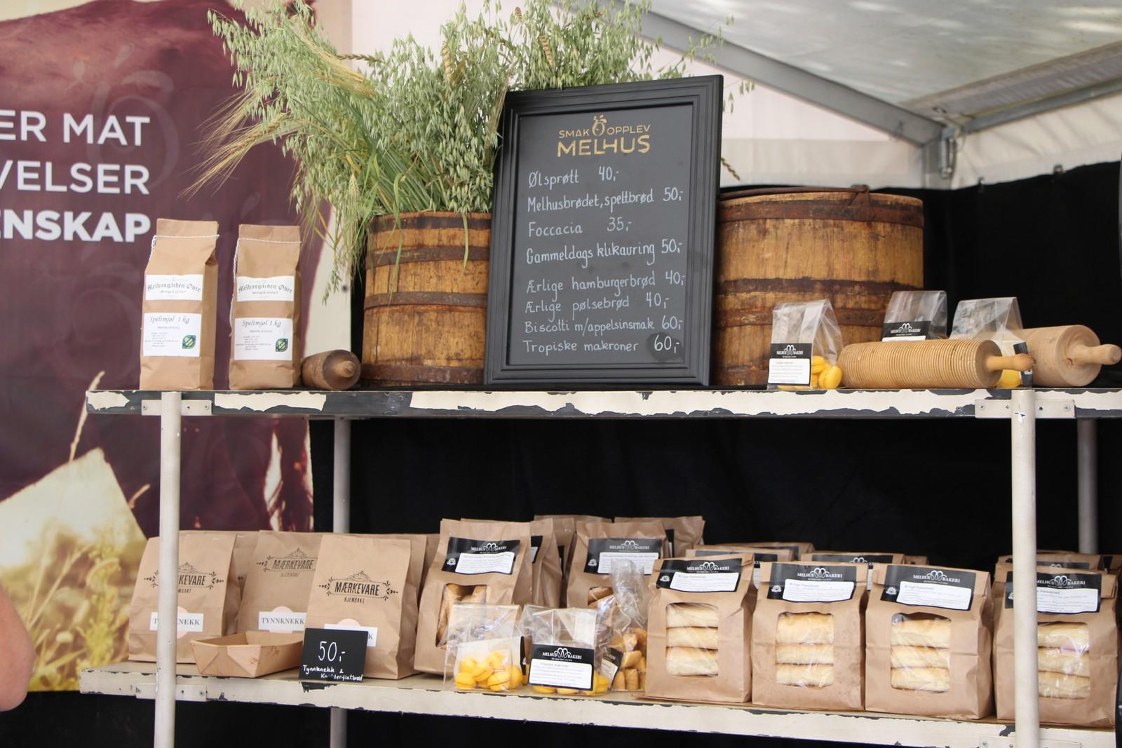 Matfestivalen i Trondheim 5.-8.17