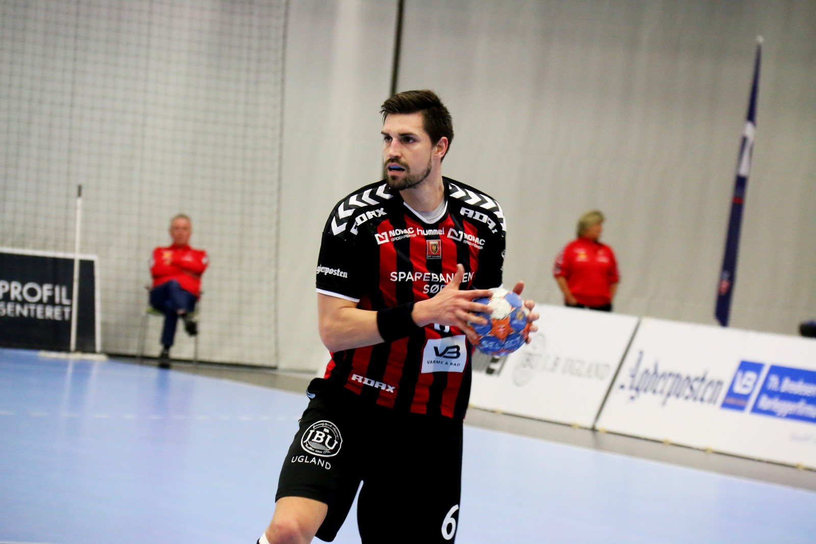 Nikola Kedzo.