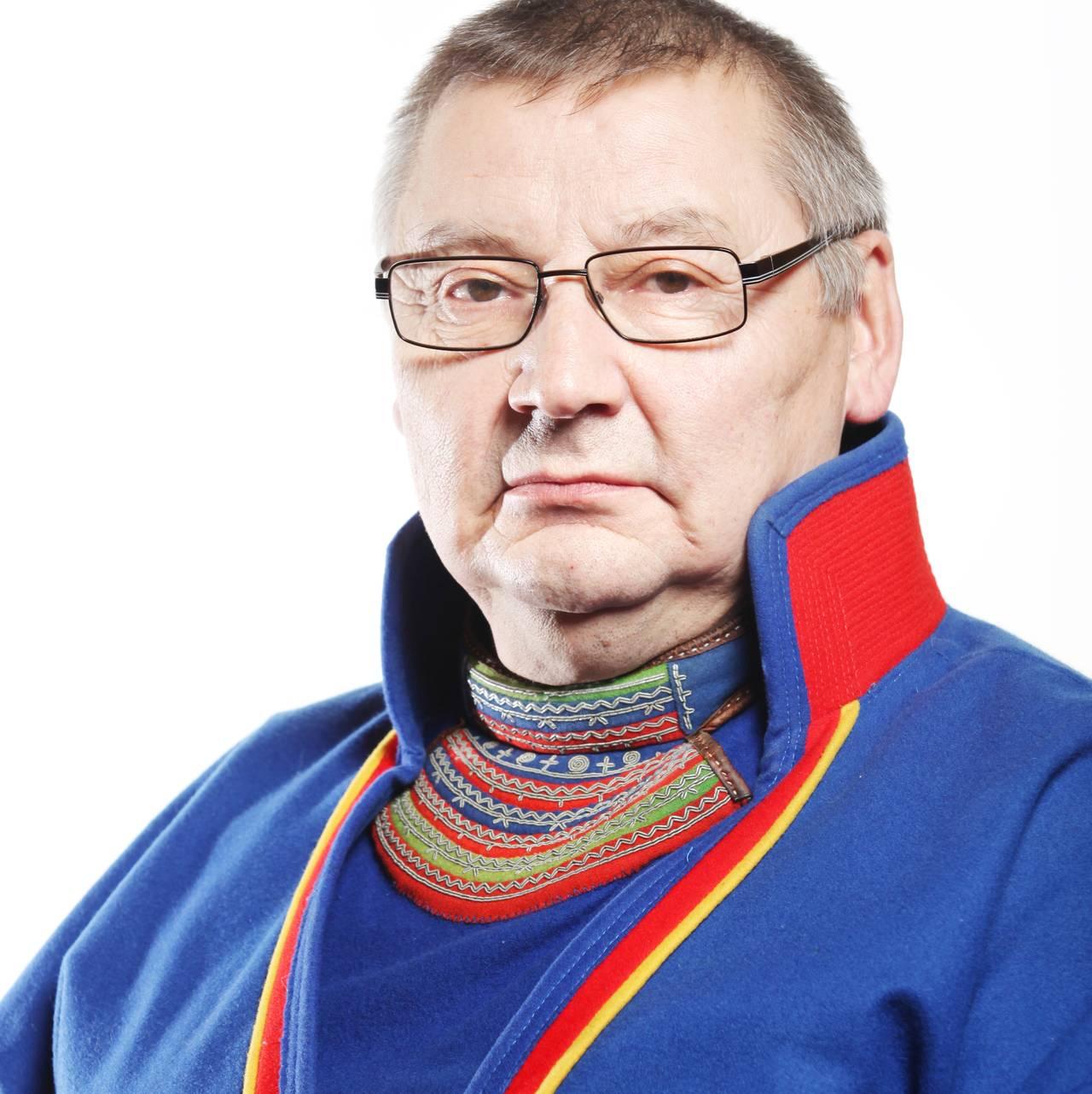 Bilde av John Kappfjell (69)
