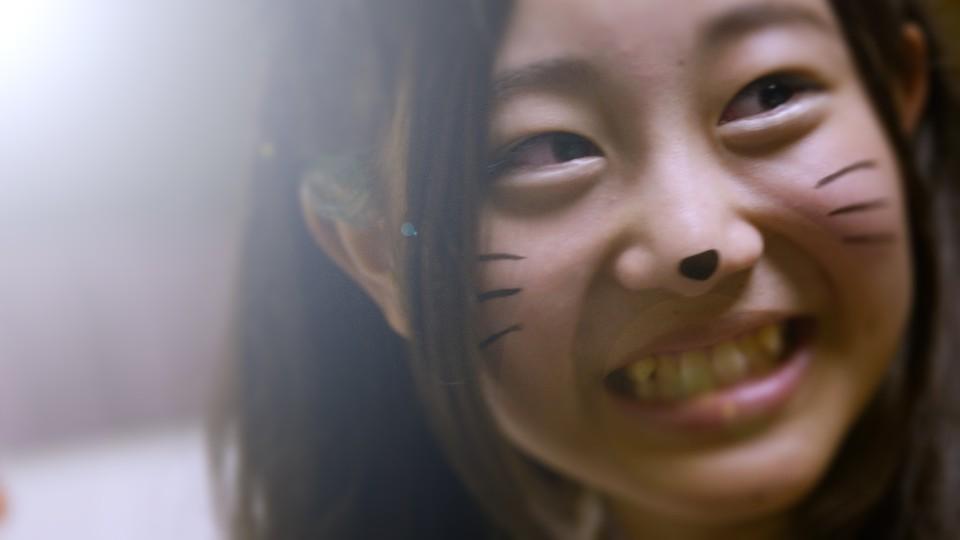 Geishaer i miniskjørt