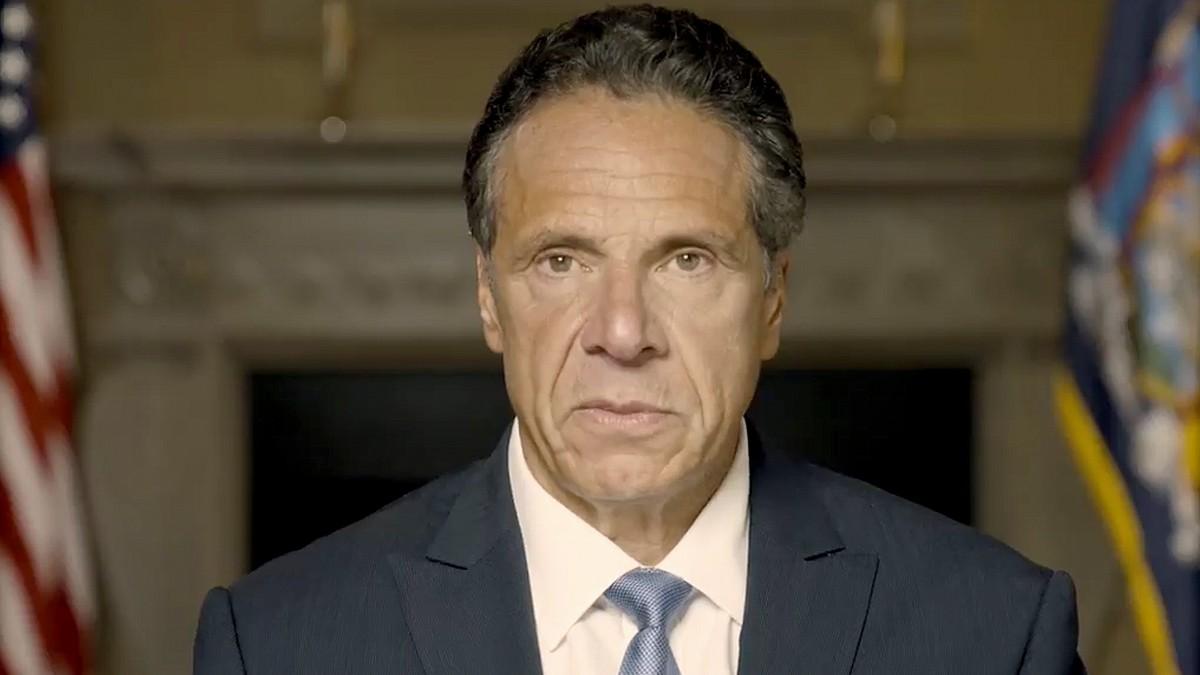 Gransking: New York-guvernør Andrew Cuomo har seksuelt trakassert flere kvinner