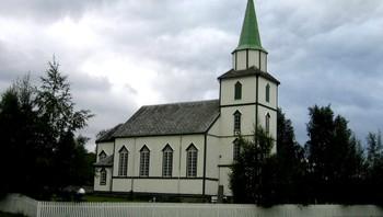 Markabygda kirke