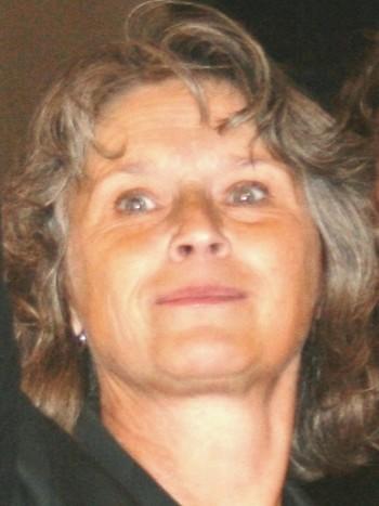 Dirigent Grete Pedersen