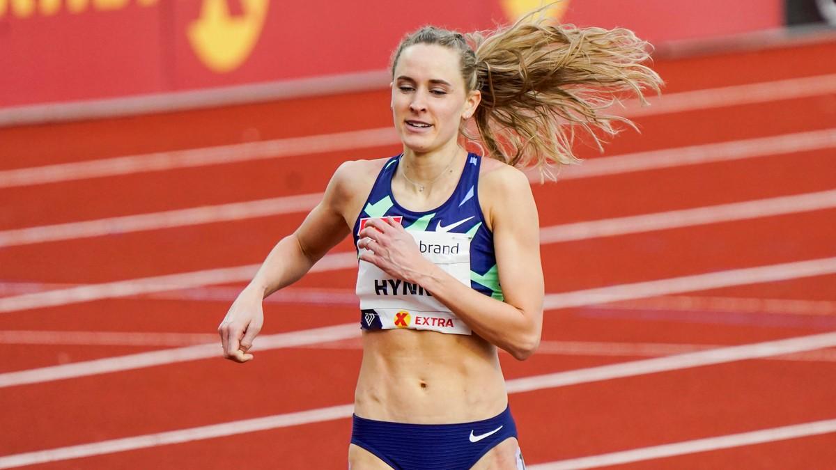 Hynne  vant  i  Karlstad
