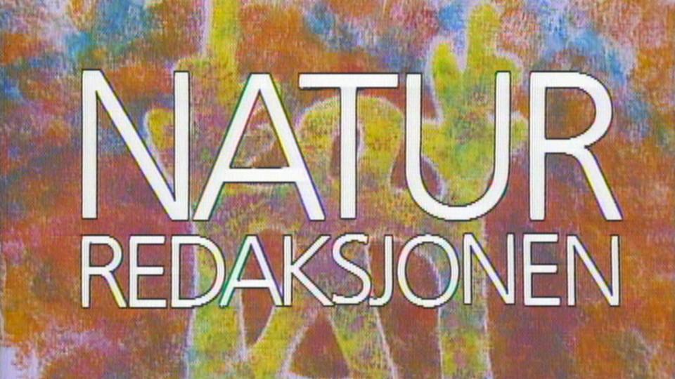 Naturredaksjonen
