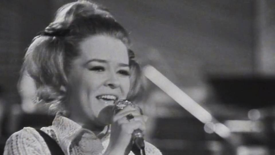 1969: «Oi, oi, oi så glad jeg skal bli»