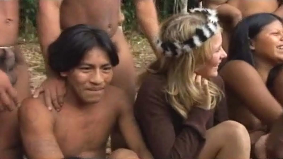 Vídeo kjendiser naken norske samleiestillinger