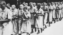 Auschwitz-Birkenau, mai 1944 (foto:AFP)