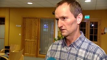 Video Politioverbetjent Jan Ekeberg om den femte siktelsen