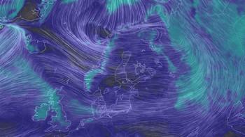 Det har vært en fuktig januar flere steder i landet. Ikke minst i Nordland hvor flere nedbørsrekorder står på trappene.