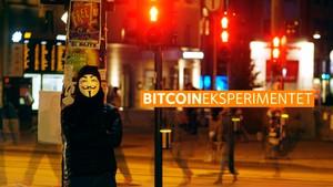 Bitcoineksperimentet