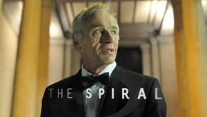 The Spiral: 1. episode