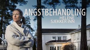 Helene sjekker inn: Angstbehandling