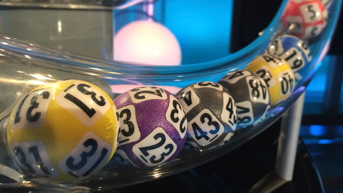 Viking Lotto Resultater Nrk