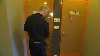 I en rapport blir det sagt at soningsforholdene i høyrisikoavdelingen i Skien fengsel øker risikoen for umenneskelig behandling.