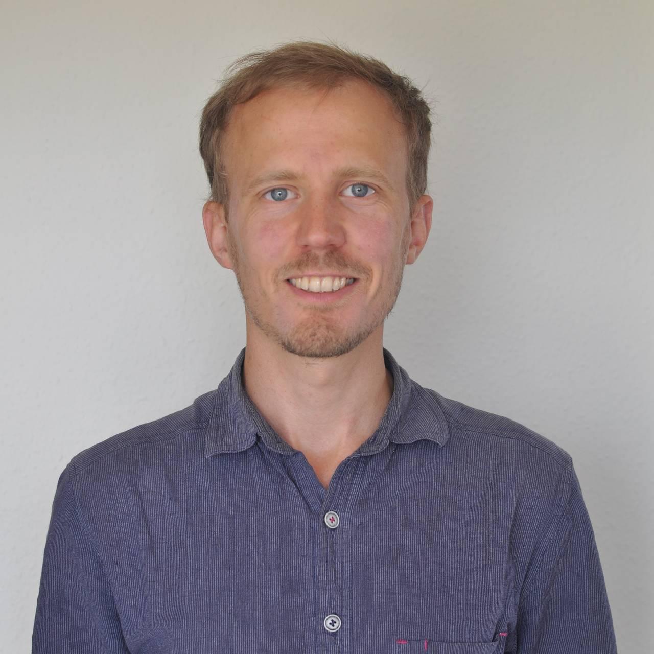 Rasmus Nedergård Steffansen
