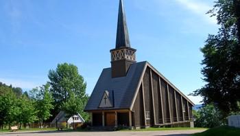 Follafoss kirke