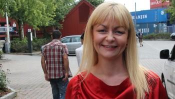 Mette Gundersen (Ap)