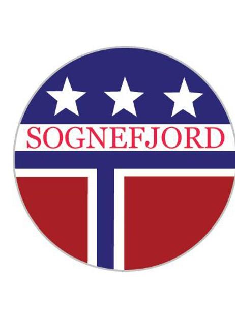 Logoen til Sognefjord Lag.