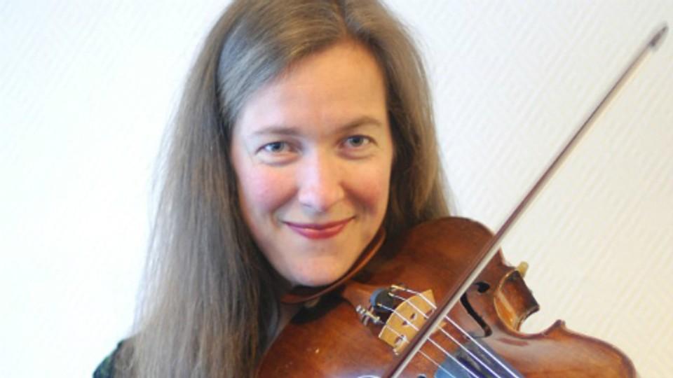 Min favorittmusikk med Nora Taksdal