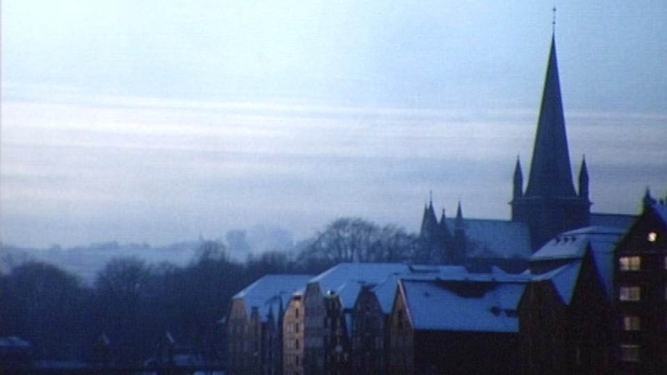 Katedral i desember