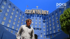 Louis Theroux og scientologane