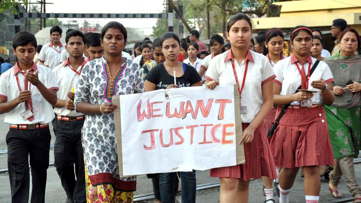 kvinners rettigheter sør trøndelag