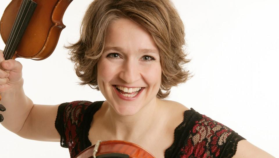 Musikkmøte - gjest Elisabeth Lindland
