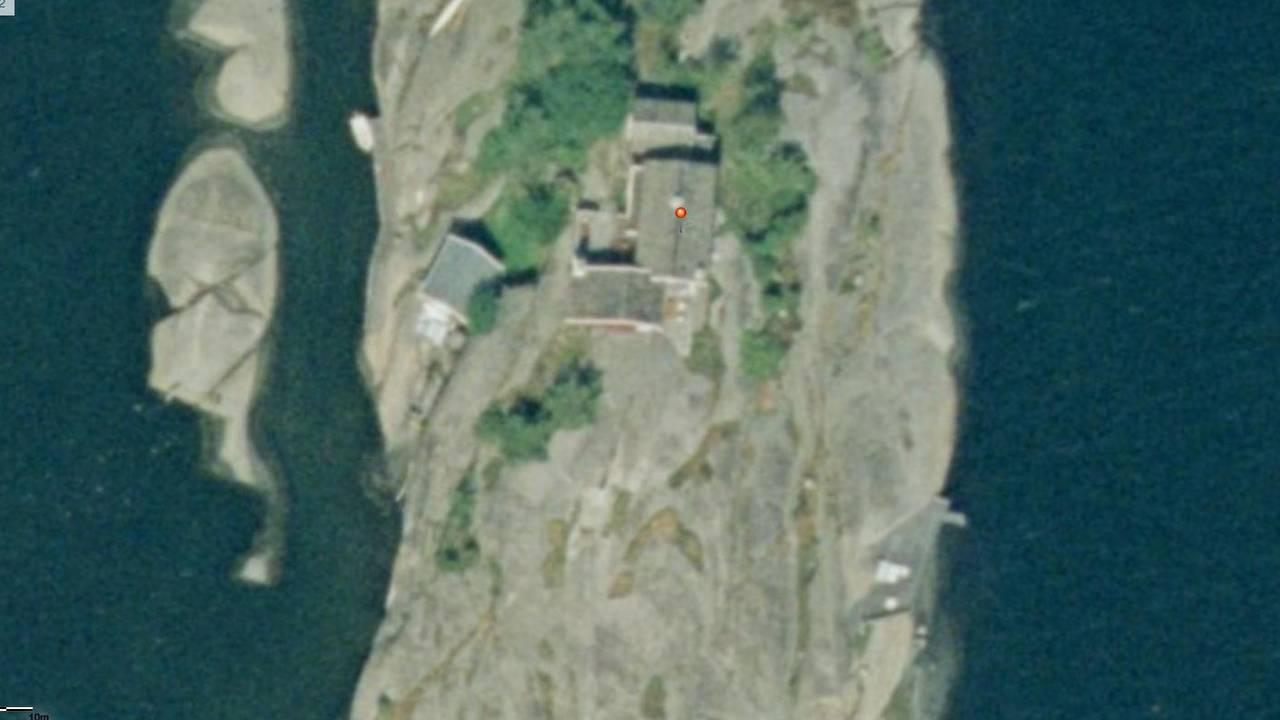 Gryteskjær 2002.