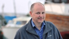 Bernt Nilsen, direktør for Norsk Test AS (Foto: Ellen Gamnes)