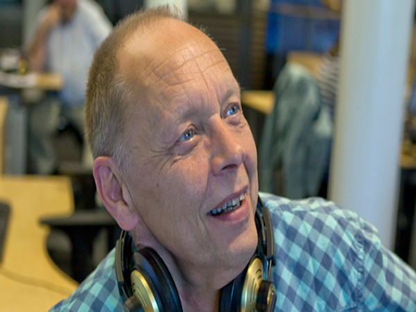 NRK P1 Østafjells