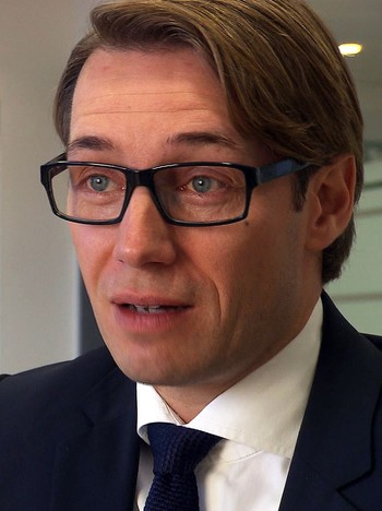 Jeppe Brogaard Clausen