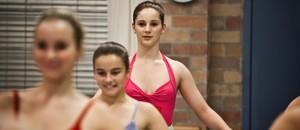 Følg dramaet blant danseelevene