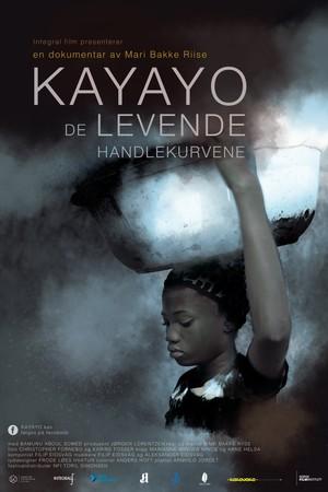 Kayayo - de levende handlekurvene