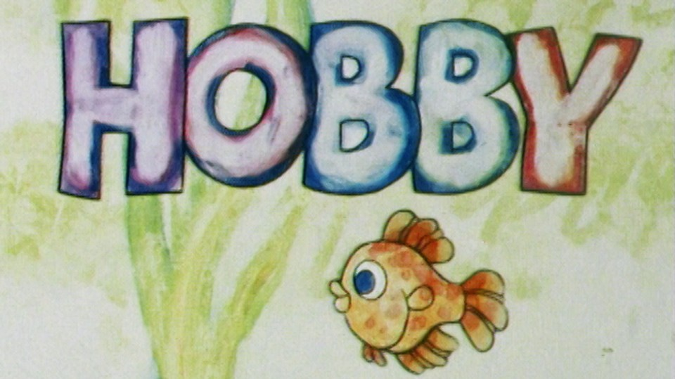 Hobby!