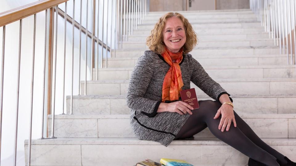 Anne Østby
