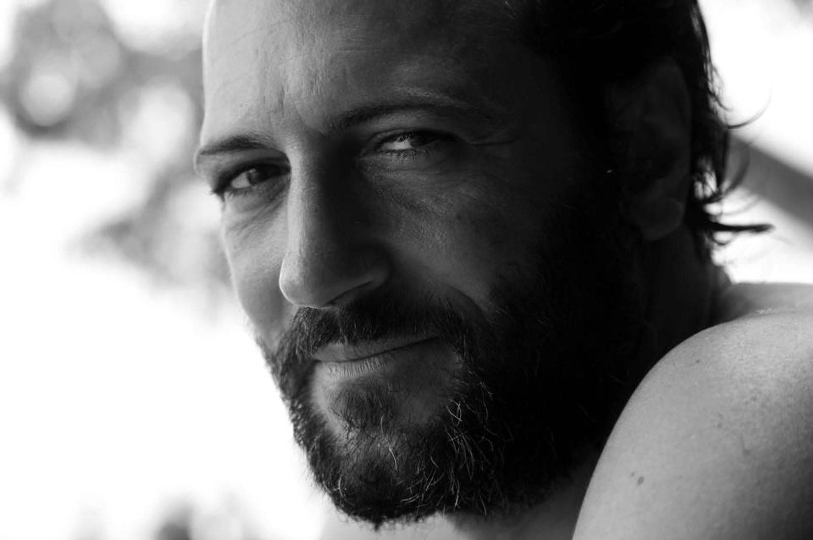 DREPT: Restaurantsjef Pierre Jacare Innocenti (40) dro på konsert og ble drept. Pierro var en av innovatørene bak det ettertraktede spisestedet Che Livio.