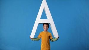Lær deg alfabetet med Lesekorpset!