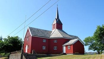 Stoksund kirke