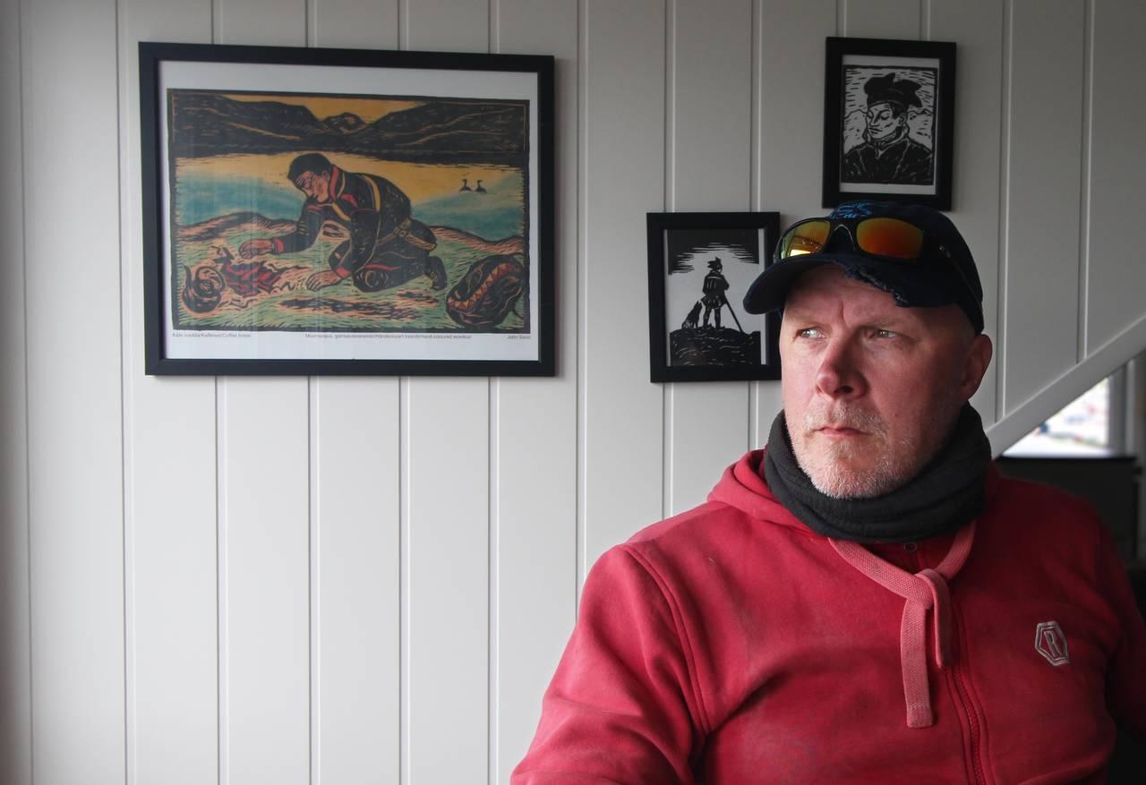 Edgar Olsen