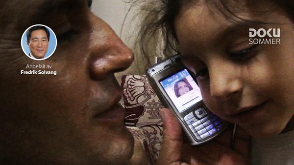 – De ansiktsløse flyktningene får stemmer
