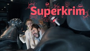 Superkrim