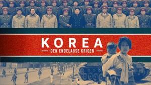 Korea - den endelause krigen